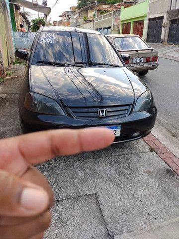Vendo ou Troco Honda Civic 2004