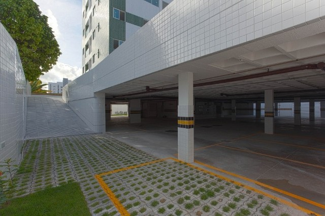 (EA)Apartamento em piedade com 2 ou 3 quartos/Ed. Bosque dos Guararapes-Oportunidade!! - Foto 17