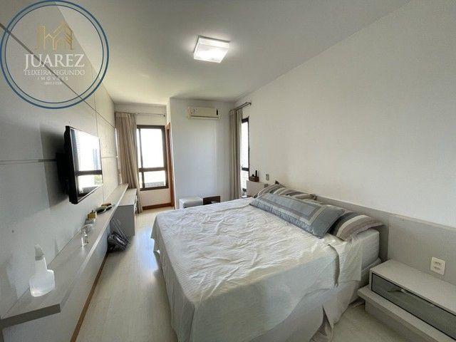 Apartamento 2/4 na Colina A em Patamares pronto para morar Oportunidade com 2 vagas soltas - Foto 7