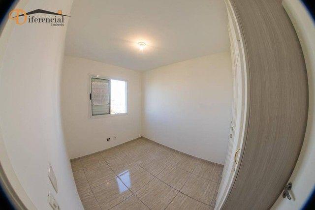 Apartamento à venda, 55 m² por R$ 299.900,00 - Fanny - Curitiba/PR - Foto 9