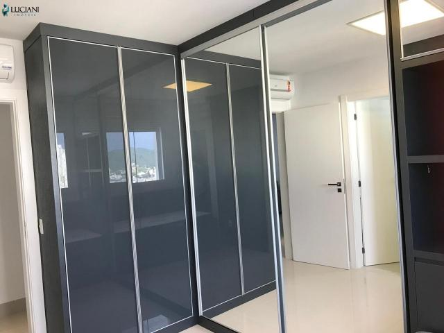 Magnífico Apartamento Mobiliado com 03 Suítes no Centro de Balneário Camboriú! - Foto 15
