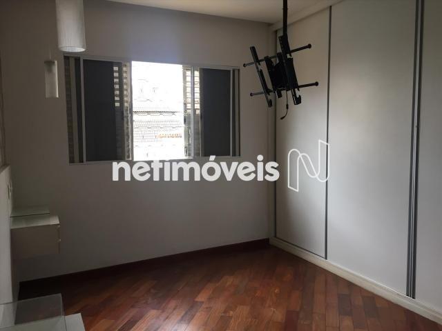 Casa à venda com 4 dormitórios em Castelo, Belo horizonte cod:741602 - Foto 19