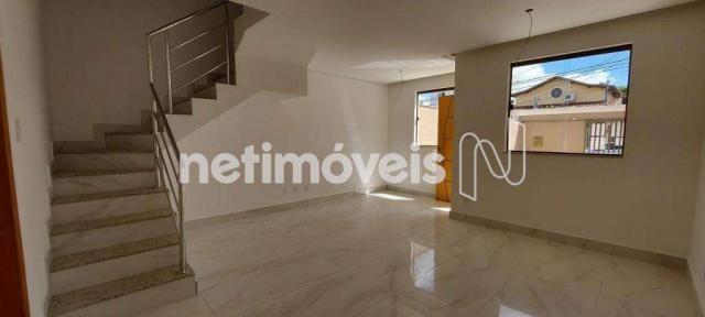 Casa de condomínio à venda com 2 dormitórios em Itapoã, Belo horizonte cod:543114 - Foto 2