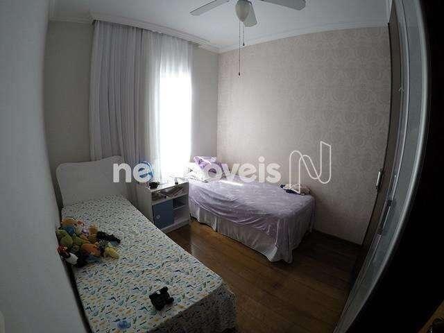 Apartamento à venda com 3 dormitórios em Castelo, Belo horizonte cod:832743 - Foto 15