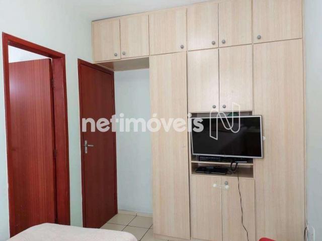 Apartamento à venda com 4 dormitórios em Santa efigênia, Belo horizonte cod:710843 - Foto 12