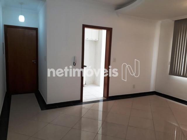 Apartamento à venda com 2 dormitórios em Castelo, Belo horizonte cod:53000 - Foto 2