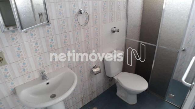 Apartamento à venda com 3 dormitórios em Caiçaras, Belo horizonte cod:354161 - Foto 12