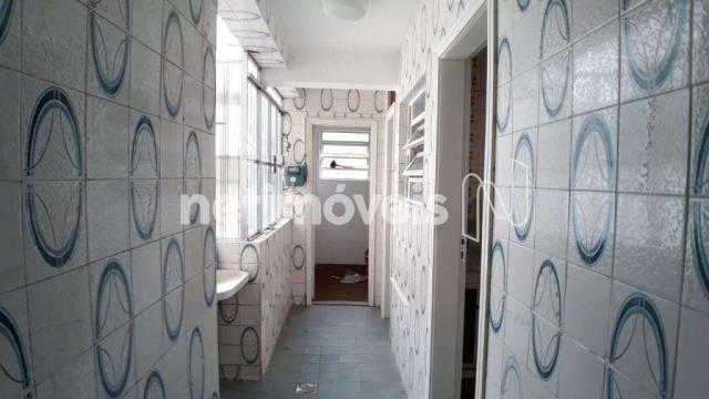 Apartamento à venda com 3 dormitórios em Caiçaras, Belo horizonte cod:354161 - Foto 18