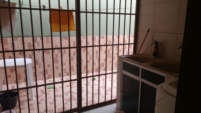 Casa à venda, 210 m² por R$ 650.000,00 - Guaribas - Eusébio/CE - Foto 9