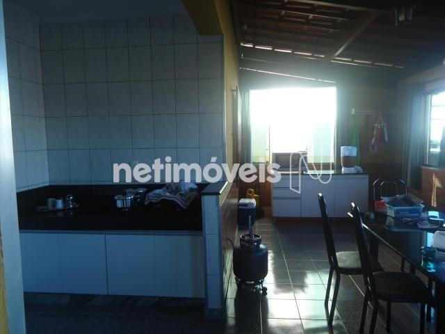 Casa à venda com 3 dormitórios em Céu azul, Belo horizonte cod:758462 - Foto 12