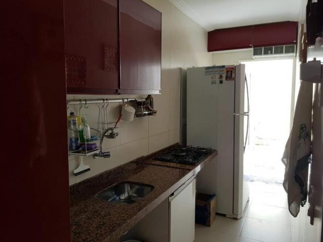 Casa com 3 dormitórios à venda, 110 m² por R$ 310.000 - Tamatanduba - Eusébio/CE - Foto 17
