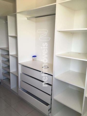 Apartamento à venda com 3 dormitórios em Dona clara, Belo horizonte cod:838434 - Foto 16