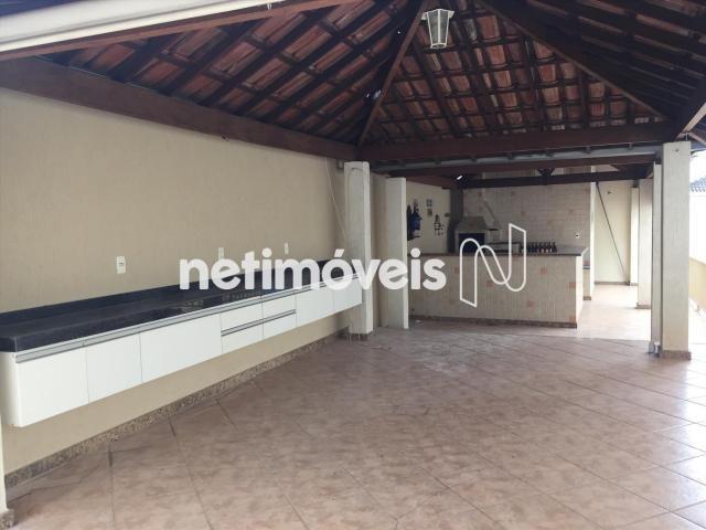 Casa à venda com 4 dormitórios em Castelo, Belo horizonte cod:741602 - Foto 6