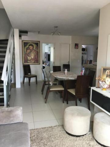 Casa com 3 dormitórios à venda, 140 m² por R$ 430.000 - Urucunema - Eusébio/CE - Foto 5