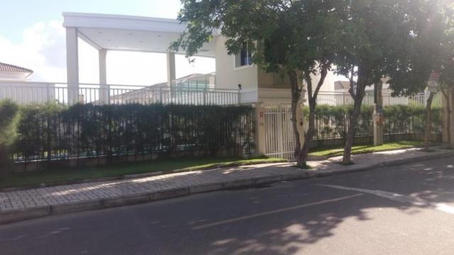 Casa Duplex, 03 Suítes, cozinha projetada, 03 vagas,  Coité - Eusébio/CE - Foto 4