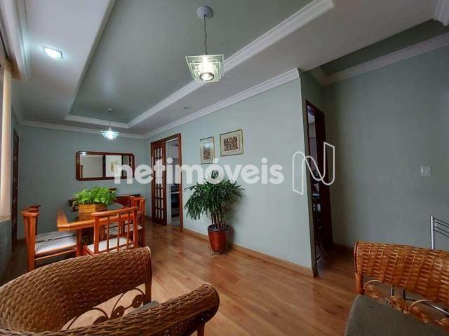 Apartamento à venda com 4 dormitórios em Santa efigênia, Belo horizonte cod:710843 - Foto 5