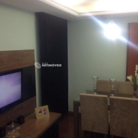 Apartamento à venda com 2 dormitórios em Santa mônica, Belo horizonte cod:623671 - Foto 2