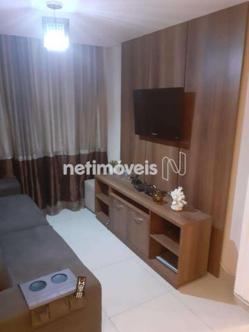 Casa de condomínio à venda com 3 dormitórios em Dona clara, Belo horizonte cod:851360 - Foto 5