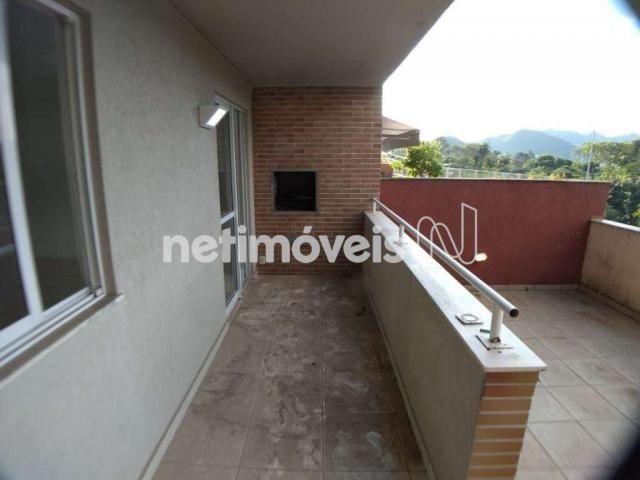 Loja comercial à venda com 3 dormitórios em Honório bicalho, Nova lima cod:832654 - Foto 13