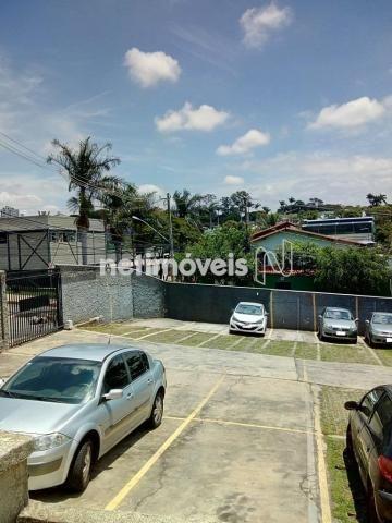 Apartamento à venda com 2 dormitórios em Dona clara, Belo horizonte cod:713130 - Foto 18