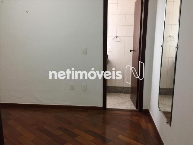 Casa à venda com 4 dormitórios em Castelo, Belo horizonte cod:741602 - Foto 18