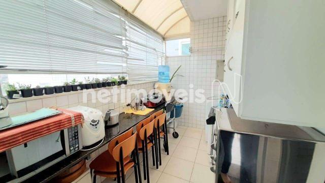 Apartamento à venda com 4 dormitórios em Santa rosa, Belo horizonte cod:147118 - Foto 18