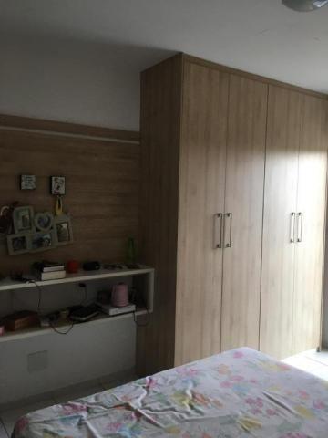 Casa com 3 dormitórios à venda, 140 m² por R$ 430.000 - Urucunema - Eusébio/CE - Foto 19