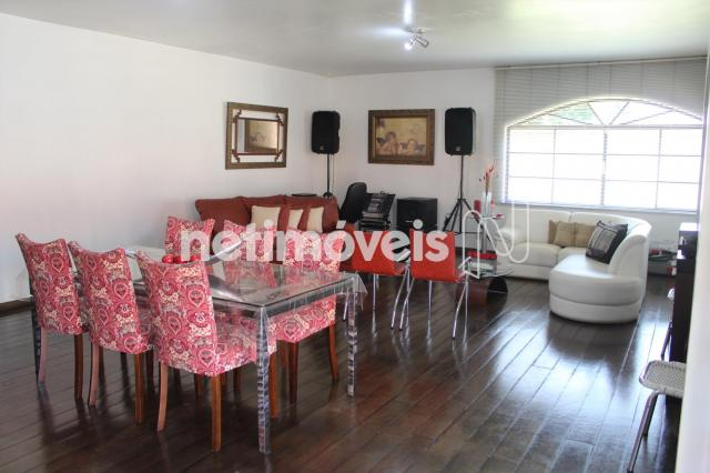Casa à venda com 4 dormitórios em Bandeirantes (pampulha), Belo horizonte cod:730763 - Foto 11