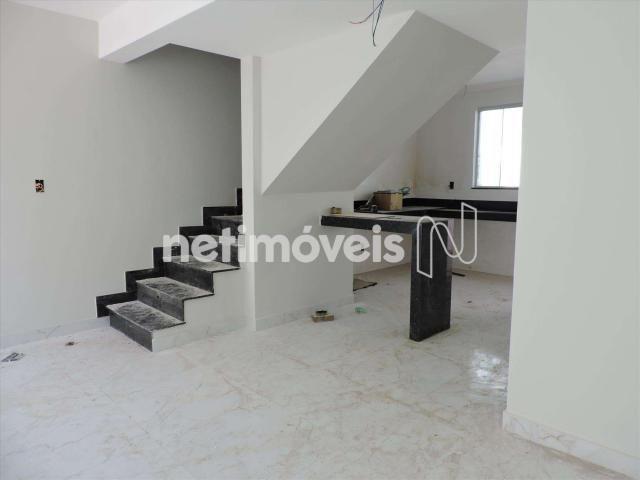 Casa de condomínio à venda com 3 dormitórios em Santa amélia, Belo horizonte cod:816808 - Foto 5