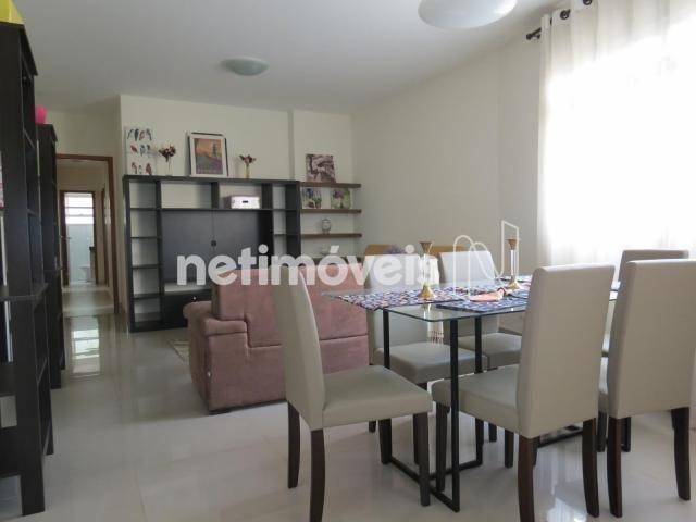 Apartamento à venda com 3 dormitórios em Santa efigênia, Belo horizonte cod:468198 - Foto 19