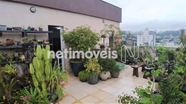 Apartamento à venda com 4 dormitórios em Jardim américa, Belo horizonte cod:548203 - Foto 18