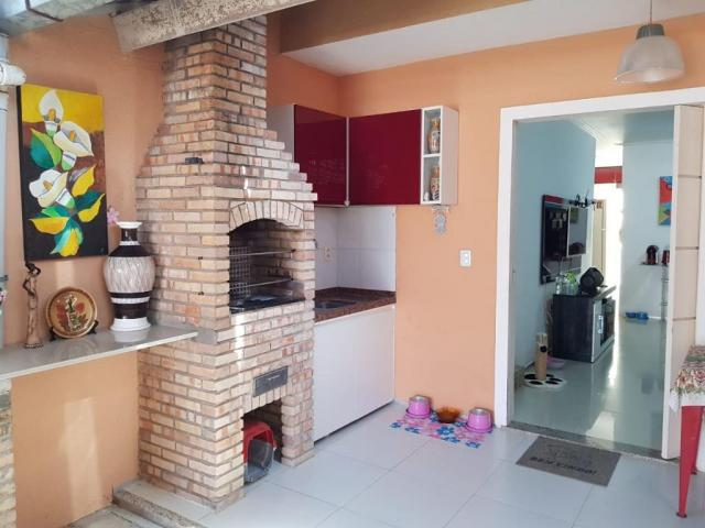 Casa com 3 dormitórios à venda, 110 m² por R$ 310.000 - Tamatanduba - Eusébio/CE - Foto 5