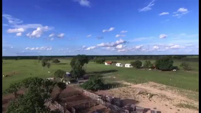 VENDA | Fazenda, em ZONA RURAL, CORUMBÁ - Foto 6