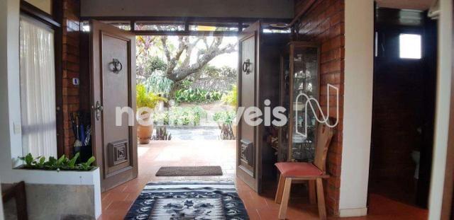 Casa à venda com 4 dormitórios em Jardim atlântico, Belo horizonte cod:828960 - Foto 6