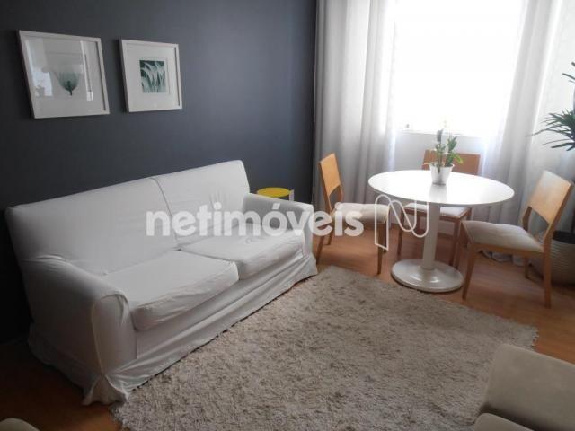 Apartamento à venda com 2 dormitórios em Castelo, Belo horizonte cod:122859 - Foto 3
