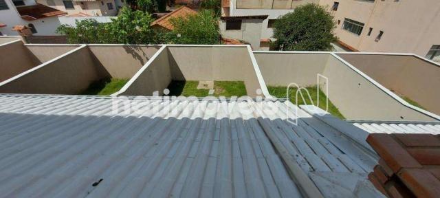 Casa de condomínio à venda com 2 dormitórios em Itapoã, Belo horizonte cod:543114 - Foto 11