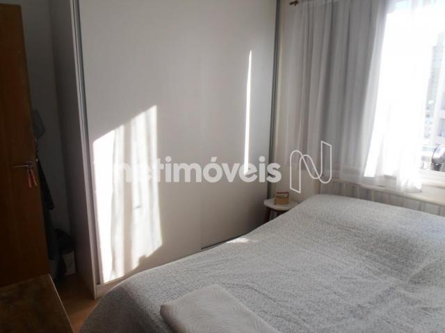 Apartamento à venda com 2 dormitórios em Castelo, Belo horizonte cod:122859 - Foto 9