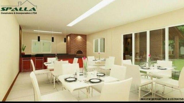 Apartamento a Pronta Entrega em Ananindeua de 105m², 2 Vagas Cobertas, 3 Suites - Foto 8