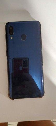 Vendo Samsung A20 - Foto 4