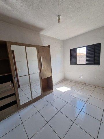 Casa 2/4 no Residencial Parque das Américas em Várzea Grande. - Foto 9