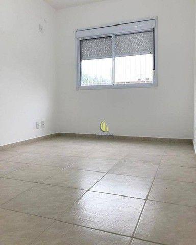 Apartamento com 2 dormitórios para alugar, 56 m² por R$ 800,00/mês - Santa Fé - Gravataí/R - Foto 5