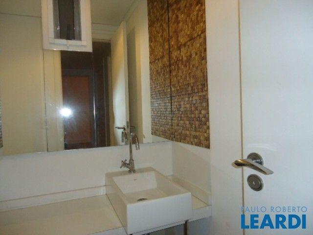 Apartamento para alugar com 4 dormitórios em Panamby, São paulo cod:440123 - Foto 8