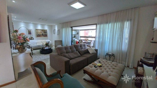 Apartamento 4/4 em Patamares - Apartamento Orizzonte Realle.