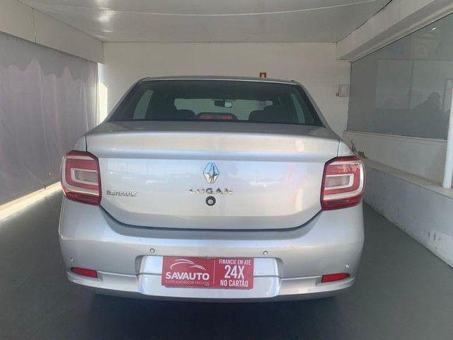 Renault LOGAN ZEN - Foto 5