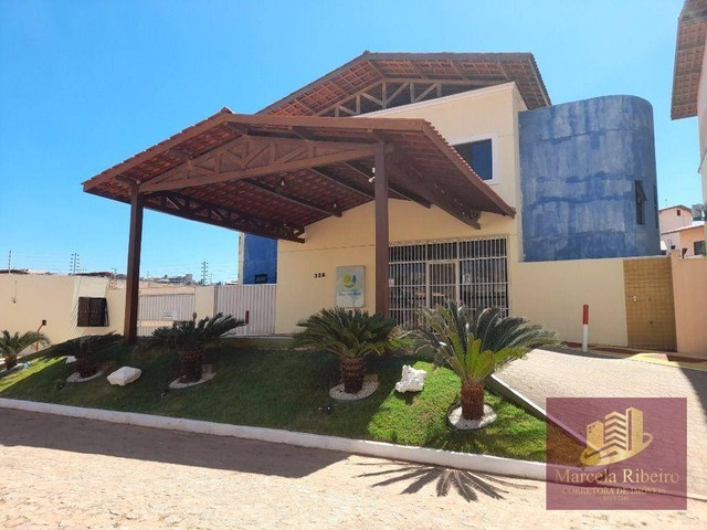 Apartamento à venda, 55 m² por R$ 290.000,00 - Porto das Dunas - Aquiraz/CE - Foto 2