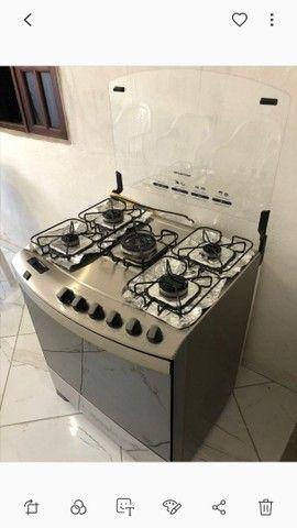 FOGÃO BRASTEMP,  R$ 1.750 - Foto 2