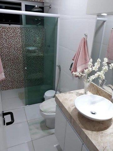 Apartamento com 3 dormitórios à venda, 121 m² por R$ 450.000,00 - Dionisio Torres - Fortal - Foto 10