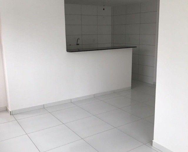 Apartamento com 02 quartos térreo no bancários - Foto 3