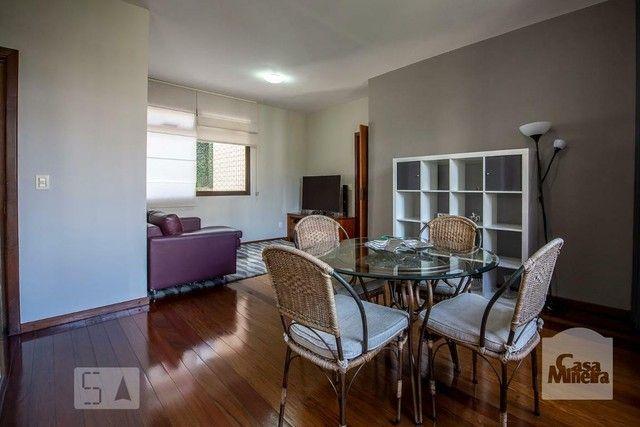 Apartamento à venda com 4 dormitórios em Luxemburgo, Belo horizonte cod:325282 - Foto 11