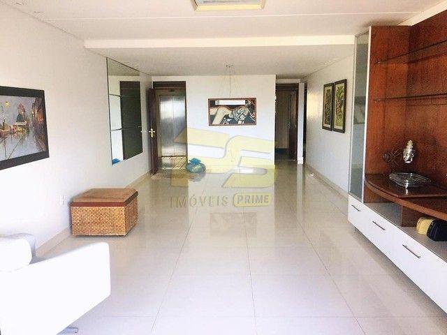 Apartamento à venda com 3 dormitórios em Manaíra, João pessoa cod:PSP714 - Foto 3
